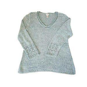 Chico's Womens Sweater